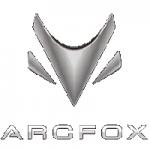 Auto-sales-statistics-China-Arcfox-logo