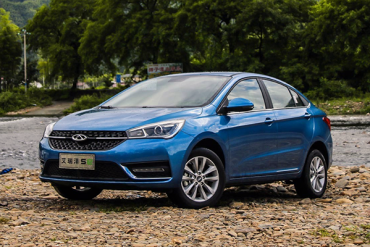 Auto-sales-statistics-China-Chery_Arrizo_5e-EV