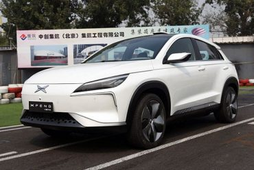 Auto-sales-statistics-China-Xpeng_G3-crossover