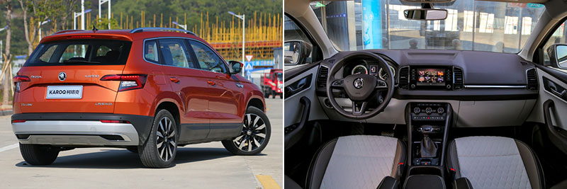Skoda_Karoq-Auto-sales-statistics-China