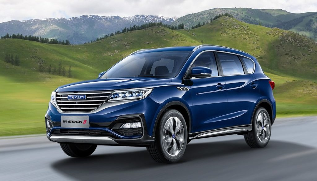 Traum China Sales Figures