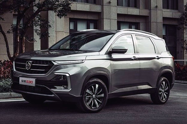 Auto-sales-statistics-China-Baojun_530-SUV