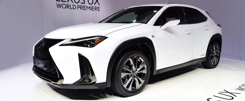 Lexus_UX-Geneva_Autoshow-2018-front-side