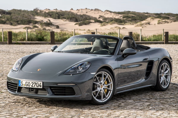 Porsche_718_Boxster-auto-sales-statistics-Europe