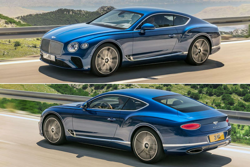 Bentley_Continental_GT-auto-sales-statistics-Europe