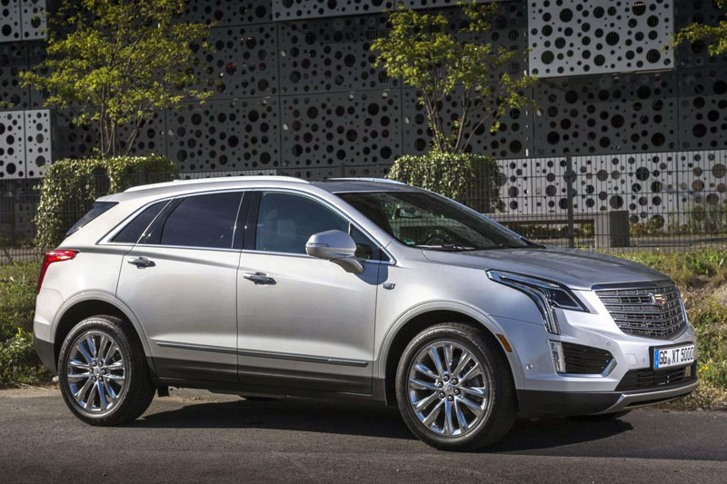 Cadillac_XT5-auto-sales-statistics-Europe