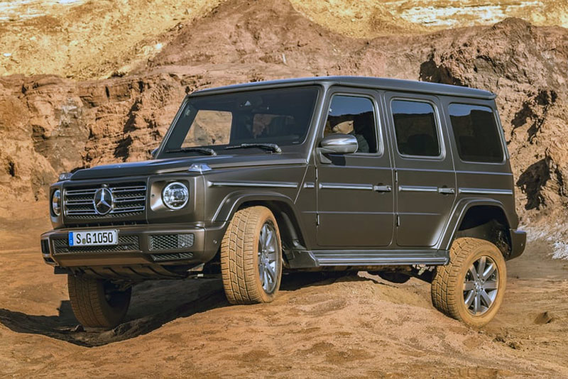 Mercedes_Benz_G_Class-auto-sales-statistics-Europe