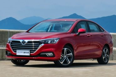Auto-sales-statistics-China-BAIC-Senova_D50-sedan
