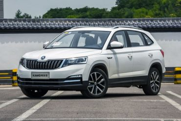 Auto-sales-statistics-China-Skoda_Kamiq-SUV