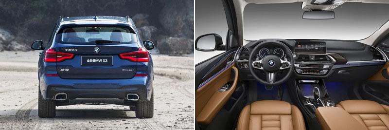 BMW_X3-Auto-sales-statistics-China