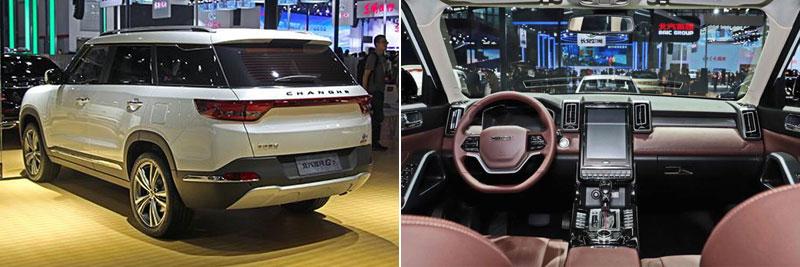 Changhe_Q7-Auto-sales-statistics-China