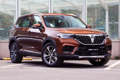 Auto-sales-statistics-China-Brilliance_V7-SUV