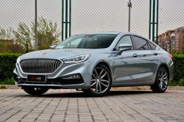 Auto-sales-statistics-China-FAW_Hongqi_H5-sedan
