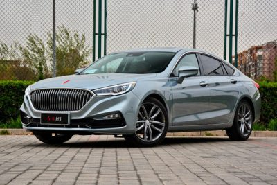 Auto-sales-statistics-China-FAW_Hongqi_H5-sedan