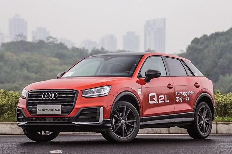 Auto-sales-statistics-China-Audi_Q2L-SUV