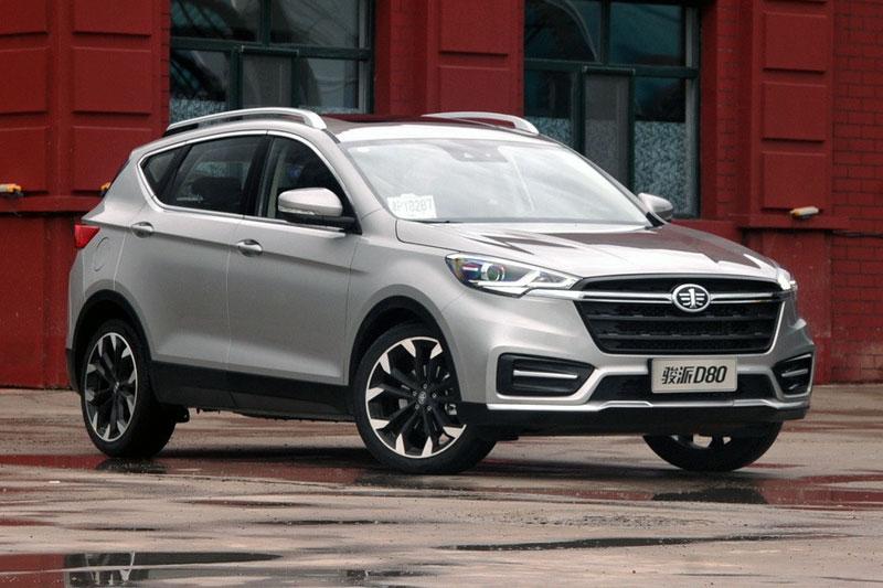 Auto-sales-statistics-China-FAW_Jumper_D80-SUV