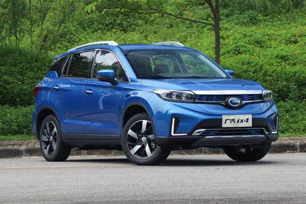 Auto-sales-statistics-China-GAC_Toyota_ix4-EV