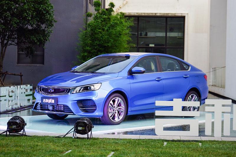 Auto-sales-statistics-China-Geely_Binrui-sedan