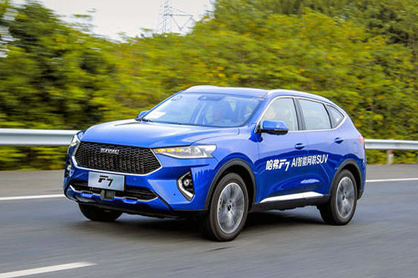 Auto-sales-statistics-China-Haval_F7-SUV