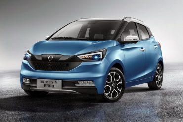 Auto-sales-statistics-China-JMC_E300-EV