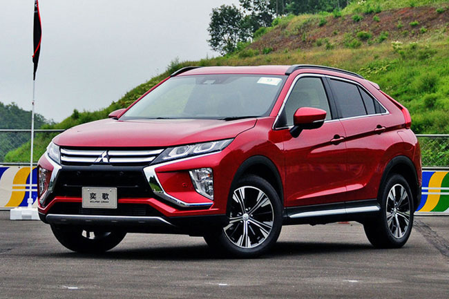 Auto-sales-statistics-China-Mitsubishi_Eclipse_Cross-SUV