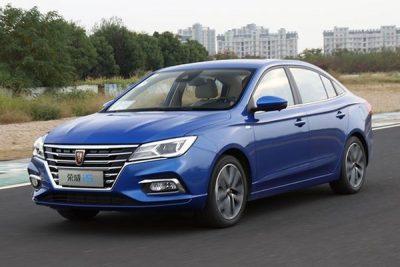 Auto-sales-statistics-China-Roewe_i5-sedan