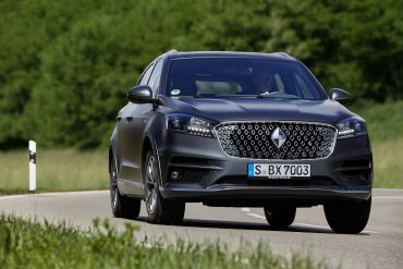 Borgward Sales