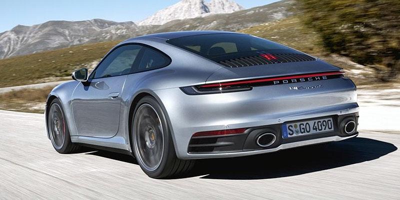 Porsche_911-LA_Auto_Show-2018