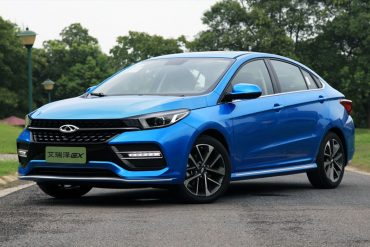 Auto-sales-statistics-China-Chery_Arrizo_GX-sedan