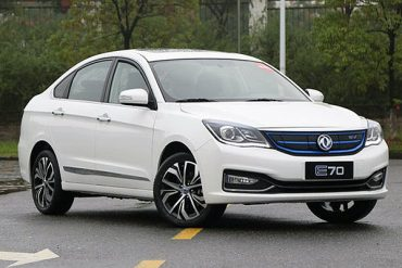Auto-sales-statistics-China-Dongfeng_Fengshen_E70-EV