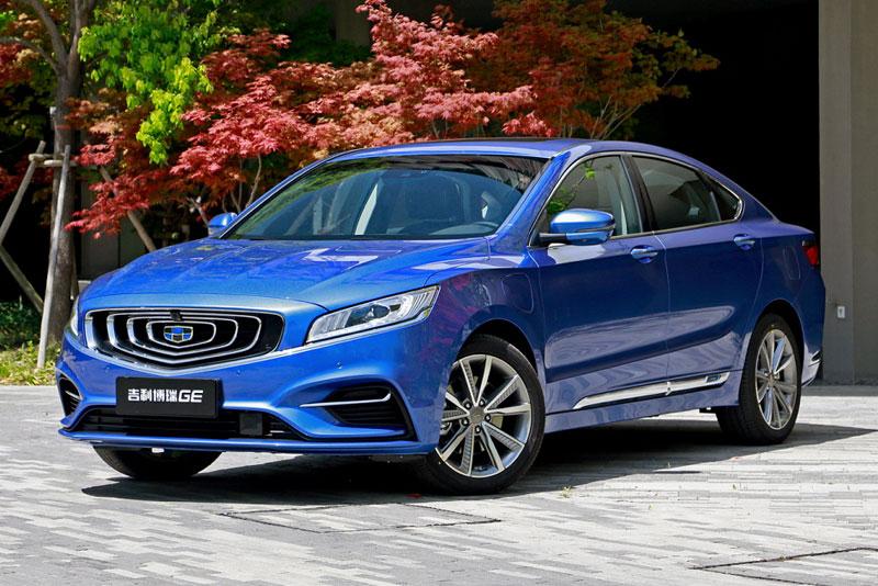 Auto-sales-statistics-China-Geely_Borui_GE-sedan
