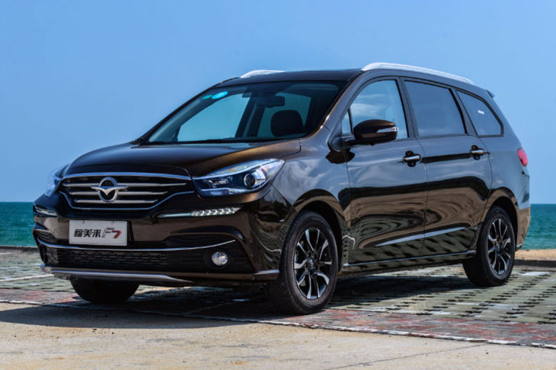 Auto-sales-statistics-China-Haima_Family_F7-MPV