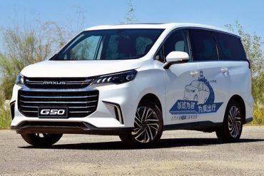 Auto-sales-statistics-China-Maxus_G50-MPV