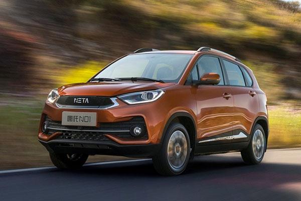 Auto-sales-statistics-China-Neta_N01-SUV-EV
