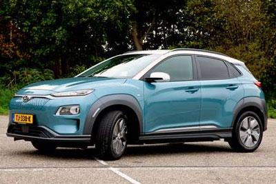European-car-sales-figures-November-2018-Hyundai_Kona_EV