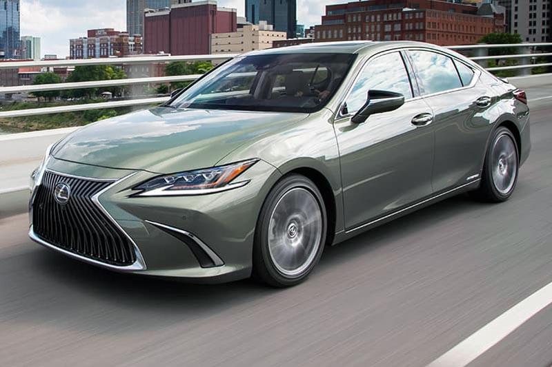 Lexus_ES-US-car-sales-statistics