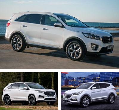 Large_SUV-segment-European-sales-2018-Kia_Sorento-Ford_Edge-Hyundai_Santa_Fe