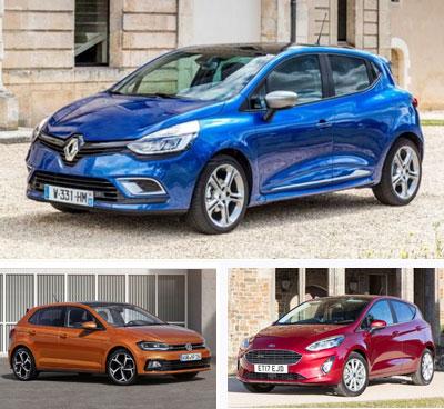 Subcompact_car-segment-European-sales-2018-Renault_Clio-Volkswagen_Polo-Ford_Fiesta