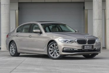 Auto-sales-statistics-China-BMW_5_Series-PHEV
