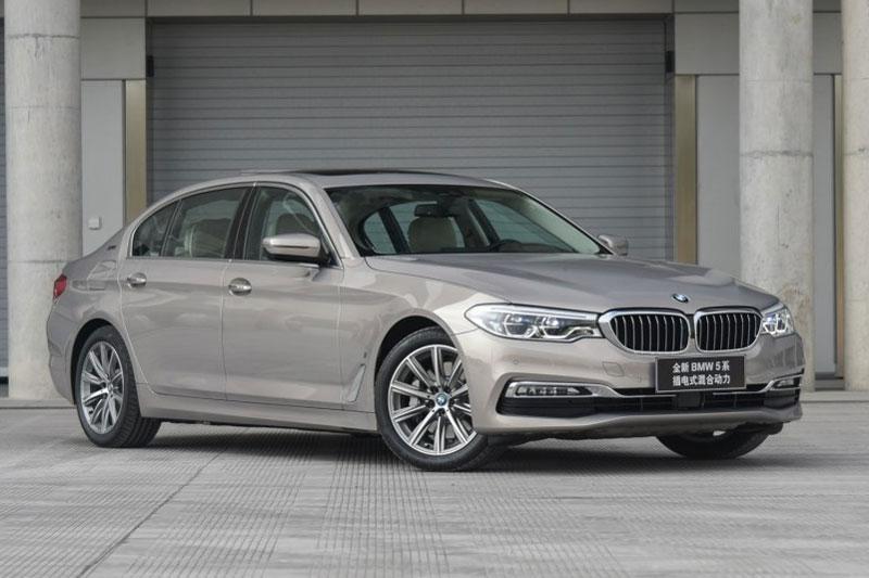 Auto-sales-statistics-China-BMW_5_Series-PHEV