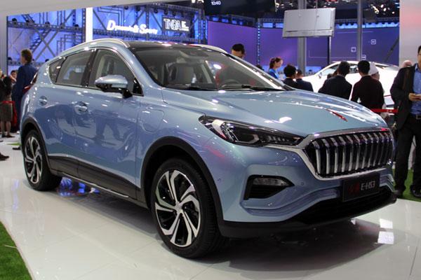 Auto-sales-statistics-China-Hongqi_ESH3-SUV