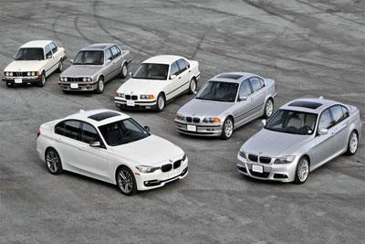 BMW_3_series-generations-US-car-sales-statistics