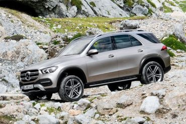 Mercedes_Benz_GLE-auto-sales-statistics-Europe