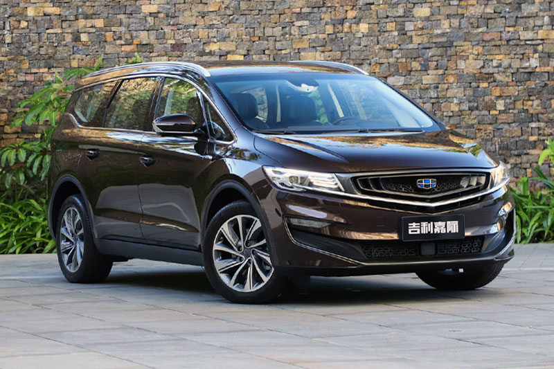 Auto-sales-statistics-China-Geely_Jiaji-MPV