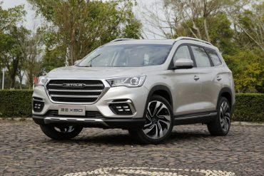 Auto-sales-statistics-China-Jetour_X90-SUV