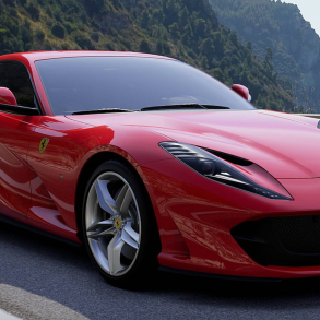 European sales 2019 Exotics and Sports Cars
