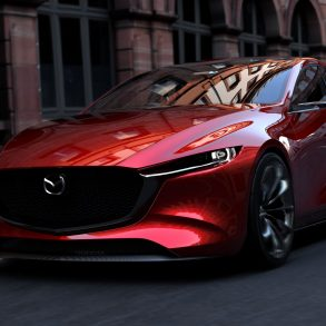 Mazda Motor Corporation U.S Sales Figures
