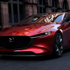 Mazda Motor Corporation U.S Sales Figures