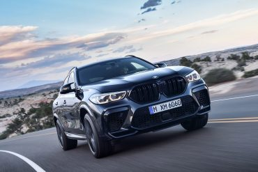 BMW Group US Sales Figures