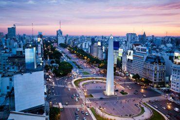 Argentina Car Sales Data